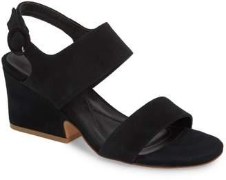 Isola Landra Block Heel Sandal