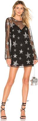 NBD x Naven Starry Night Dress