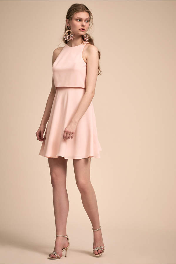 Jill Jill Stuart Barrett Dress
