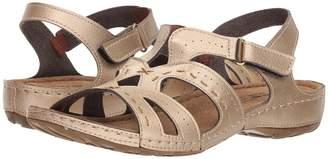 Spring Step Sambai Women's Shoes