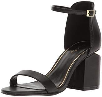 Qupid Women's Bosa-01 Dress Sandal