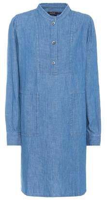 A.P.C. Chambray dress