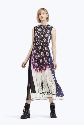Marc Jacobs Photo Printed Dress