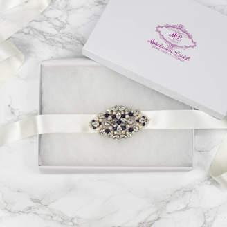 Octavia Mabelicious Bridal Bridal Belt