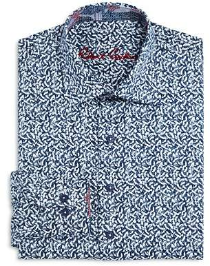 Robert Graham Boys' Derry Shirt - Big Kid