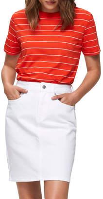 Selected Kenna Denim Skirt