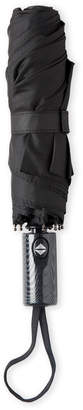 Geoffrey Beene Black Auto Open/Close Umbrella