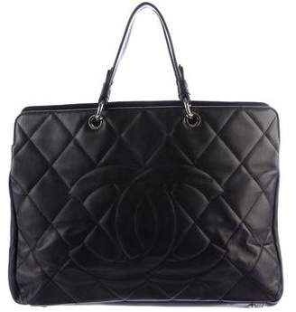 Chanel Timeless XL Tote