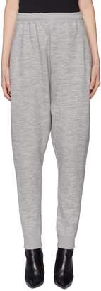 SIRLOIN 'Razzi' patch pocket sweatpants