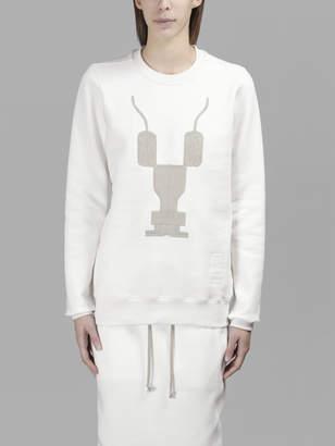 Rick Owens Drk Shdw Sweaters