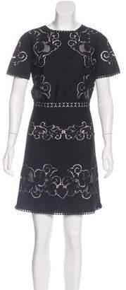 Reiss Lace Mini Dress w/ Tags