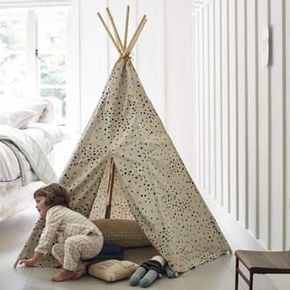 Nobodinoz Rowen & Wren Immy Green Sparks Teepee, Designed
