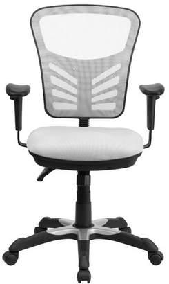STUDY Zipcode Design Billups Mid-Back Mesh Desk Chair