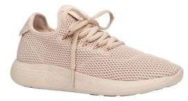 Call it SPRING Aberirwen Mesh Lace-Up Sneakers