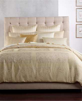 Hotel Collection Patina Full/Queen Duvet Cover, Created for Macy's