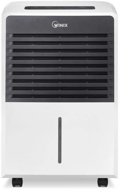 Winix 50-Pint Large Room Dehumidifier