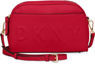 DKNY Tilly Logo Camera Bag Crossbody