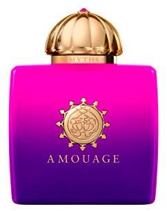 Amouage Myths Women by Eau De Parfum 3.3 oz