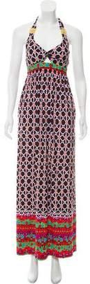 Trina Turk Printed Maxi Dress