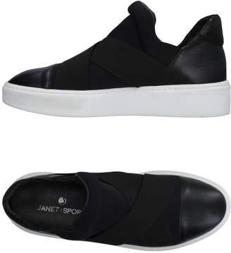 Janet Sport Low-tops & sneakers - Item 11474470FE