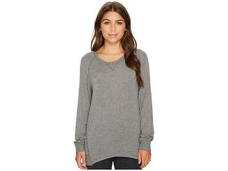 PJ Salvage Lounge Essential Sweatshirt Women's Sweatshirt