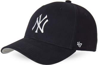 '47 Girls 4-6x) Navy NY Yankees Baseball Cap