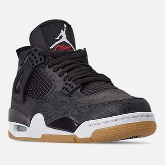Nike Men's Jordan Retro 4 SE Basketball Shoes