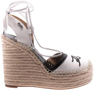 Karl Lagerfeld Wedge Shoes Shoes Women