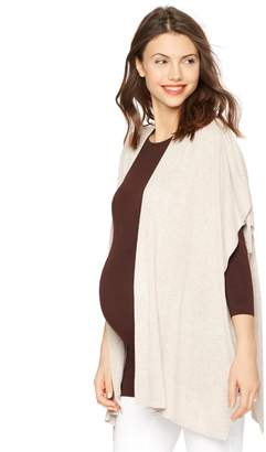 Splendid Pea Collection Cotton Cashmere maternity Sweater
