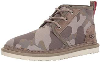 UGG Men's Neumel Camo Chukka Boot