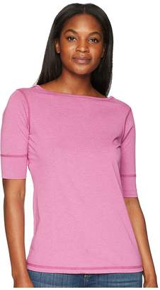 Royal Robbins Flip N' Twist Tee Women's T Shirt