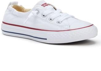 Converse Kid's Shoreline Slip-On Sneakers