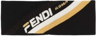 Fendi Mania Headband