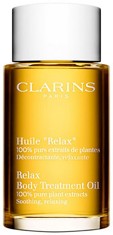 Clarins Clarins Relax Body Treatment Oil/ 3.4 fl. oz.