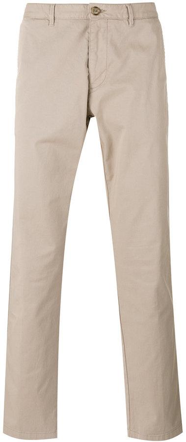 Hugo BossBoss Hugo Boss slim chino trousers