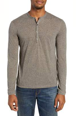 John Varvatos Neppy Henley T-Shirt