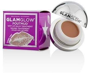 Glamglow PoutMud Sheer Tint Wet Lip Balm Treatment - Birthday Suit 7g/0.24oz
