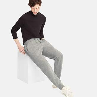Uniqlo Men's Pile-lined Sweatpants