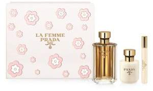 Prada La Femme Gift Set - $170 Value