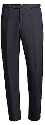 Incotex Men's Ben Chnolno Comfort Trousers