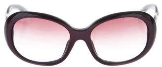 Prada Baroque Swirl Sunglasses