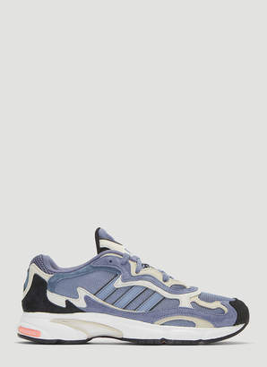 adidas Temper Run Sneakers in Blue