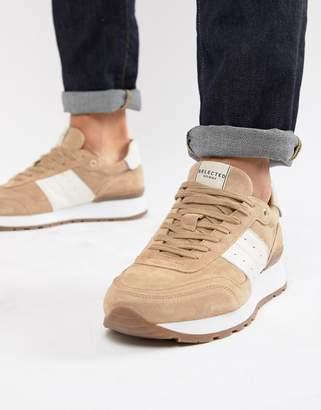 Selected Premium Runner Sneaker