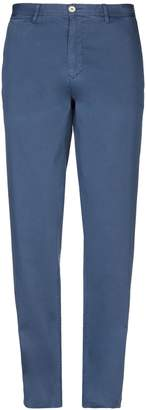 Brooksfield ROYAL BLUE Casual pants - Item 13279424RJ