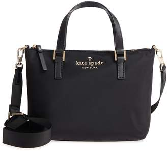 Kate Spade Watson Lane - Lucie Nylon Crossbody Bag 4e828a49d4362