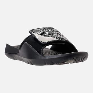 Nike Men's Jordan Hydro 7 Slide Sandals