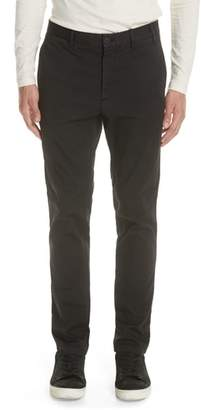 Norse Projects Aros Slim Fit Stretch Twill Pants
