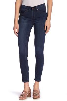 Nicole Miller New York High Rise Skinny Jeans