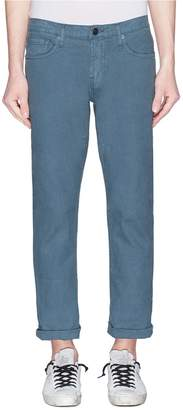 J Brand 'Kane' straight leg pants