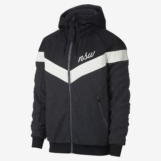 Nike Sportswear NSW Sherpa Windrunner Men's Jacket